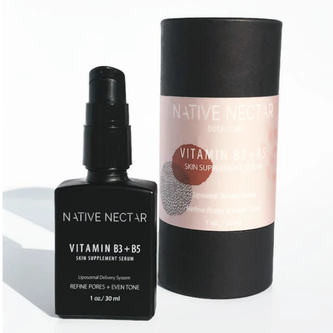 Vit. B3 + B5 | Skin Supplement Serum-1