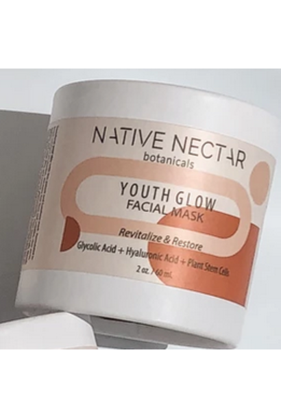 Youth Glow | Face Mask