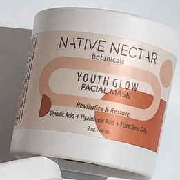 Youth Glow | Face Mask-1