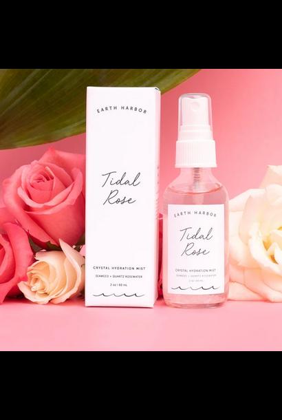 Tidal Rose | Crystal Hydration Toner