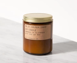 Soy Candle | Golden Coast-1