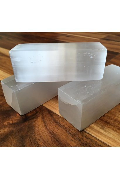 Selenite Charging Brick