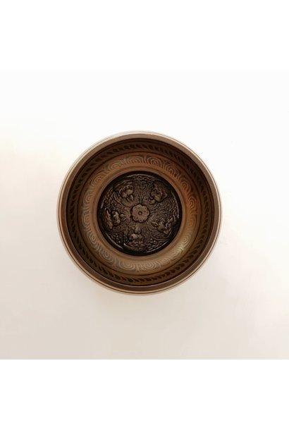 Singing Bowl   Buddha Carvings
