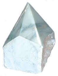 Apatite | Top Polished Point-1