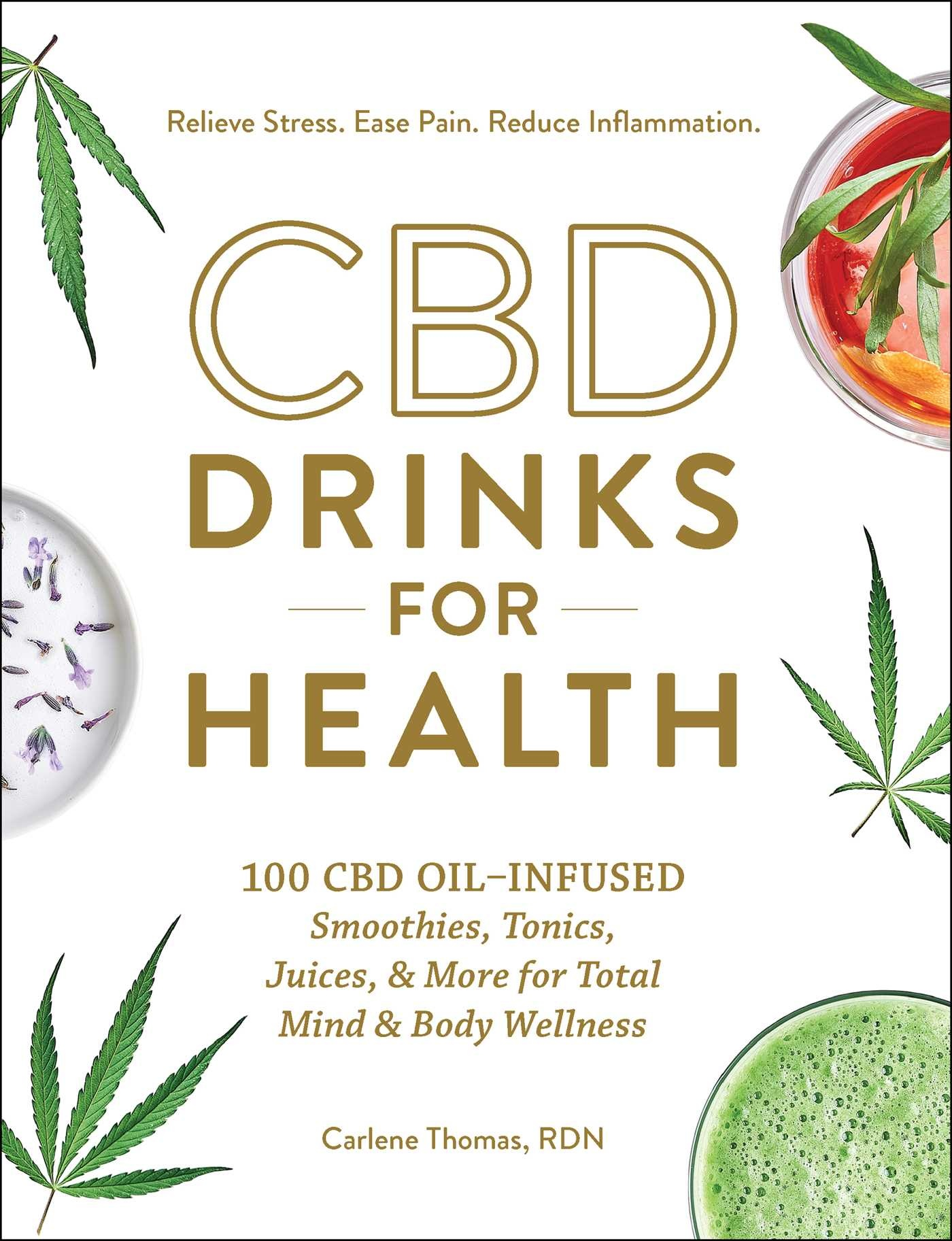 CBD Drinks For Health-1