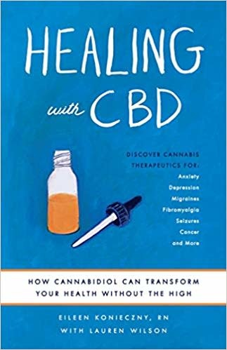 Healing with CBD-1
