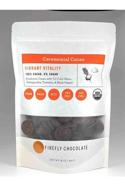 Ceremonial Cacao | Vibrant Vitality