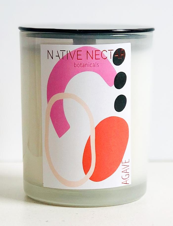 Agave | Hand Poured Candle-1