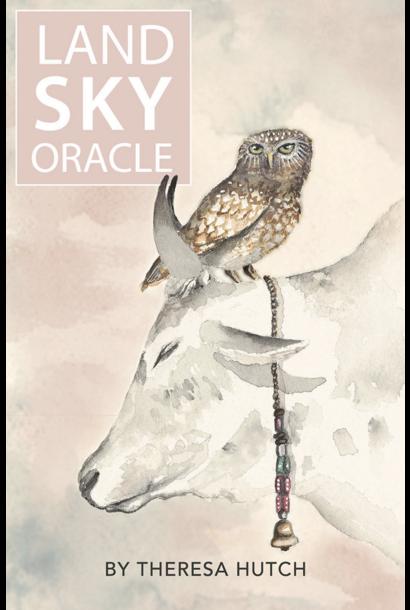 Land Sky Oracle Deck