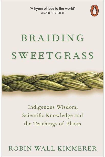 Braiding Sweetgrass