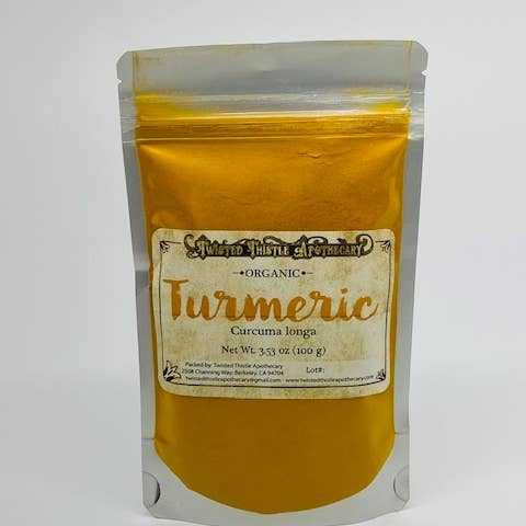 Turmeric Powder-2