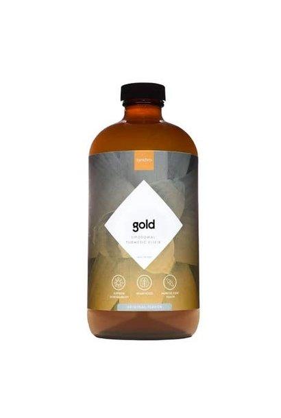 Synchro Gold | Liposomal Turmeric Elixir