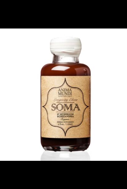 Soma | 7 Mushroom + Vit.C Elixir