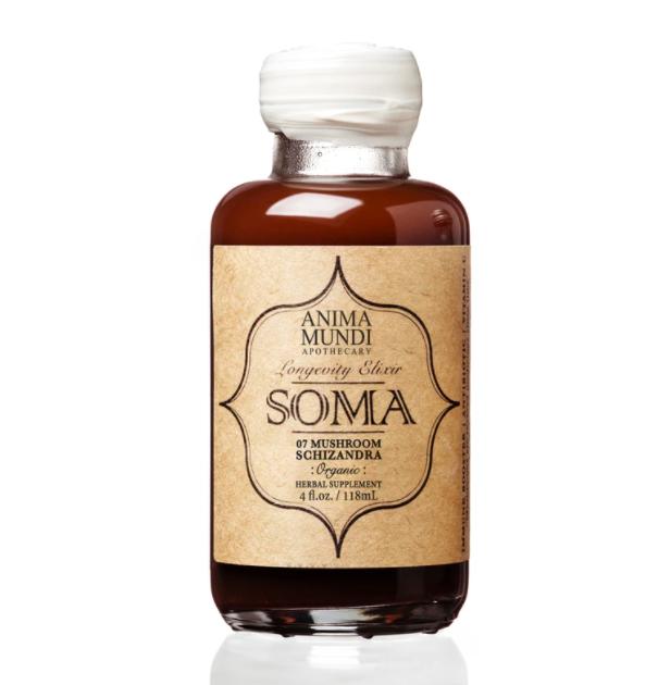 Soma | 7 Mushroom + Vit.C Elixir-1