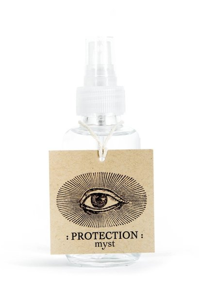 Palo Santo Protection Myst | Wildcrafted Hydrosol