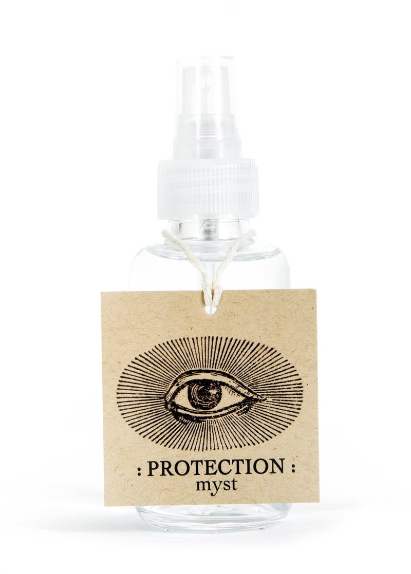 Palo Santo Protection Myst | Wildcrafted Hydrosol-1