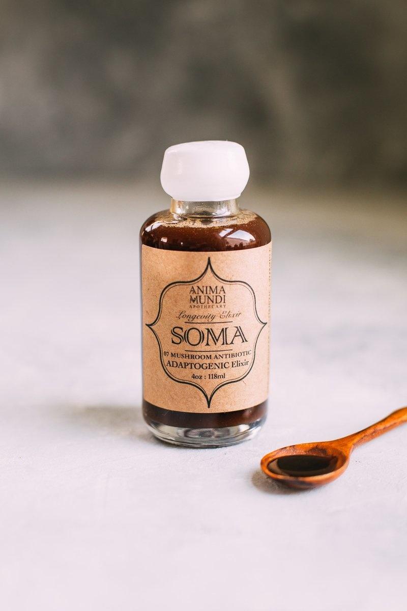 Soma | 7 Mushroom + Vit.C Elixir-2