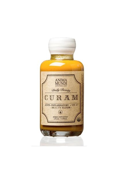 Curam | Inner Beauty Elixir
