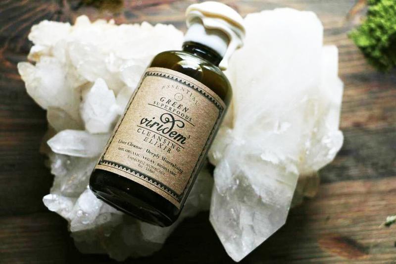 Viridem | Cleansing Elixir-2