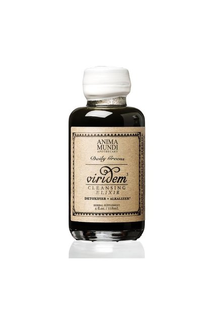 Viridem | Cleansing Elixir