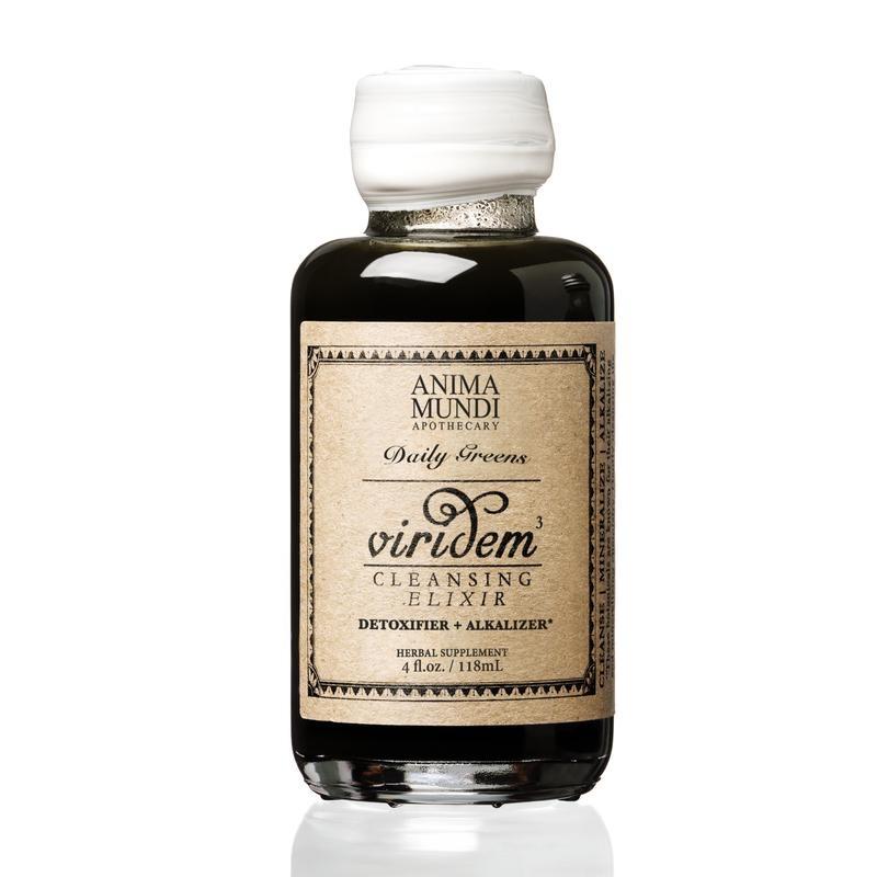 Viridem | Cleansing Elixir-1