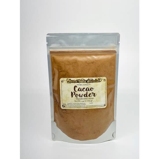 Cacao Powder-1