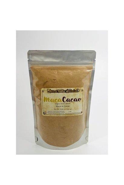 Maca Cacao Blend