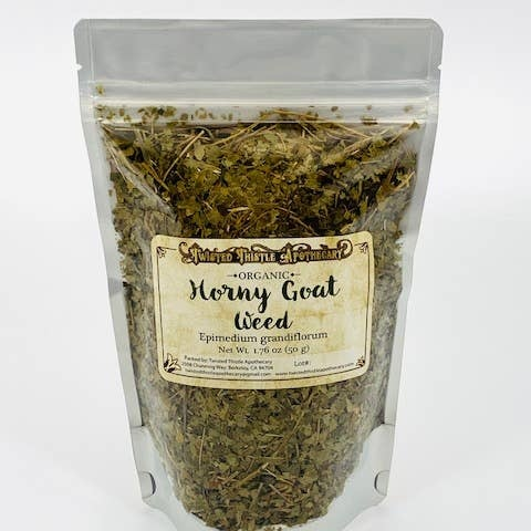 Horny Goat Weed-1