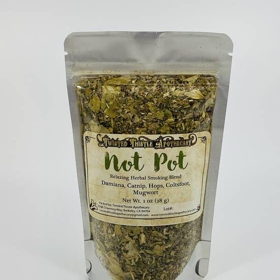 Not Pot | Herbal Blend-1
