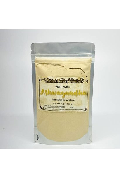 0907 - Ashwagandha Powder 70g