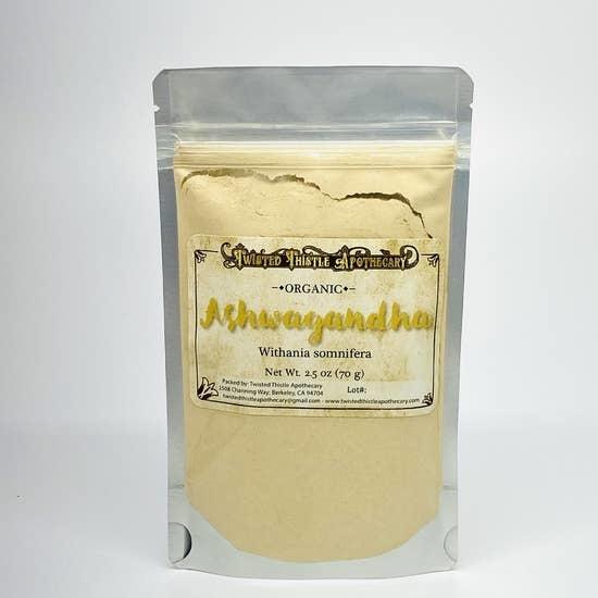 Ashwagandha Powder-1