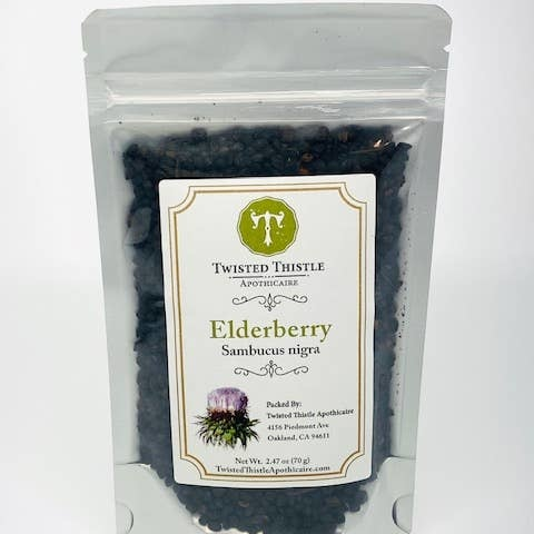Elderberry-1