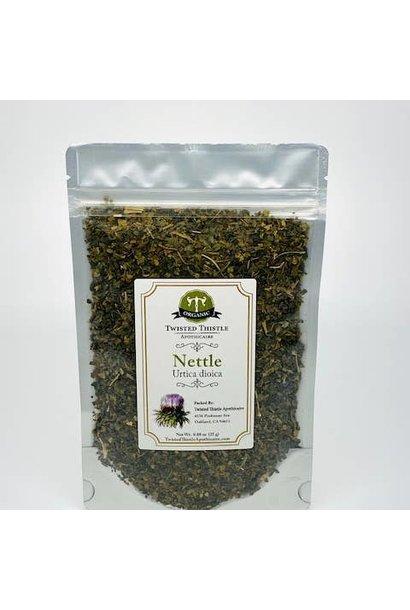 0686 - Nettle 25g