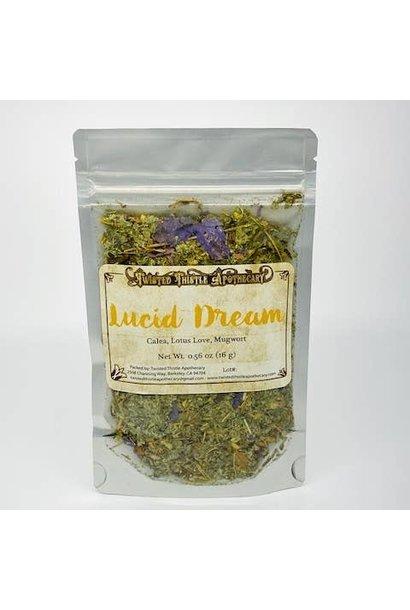 2950 - Lucid Dream Blend - 16g