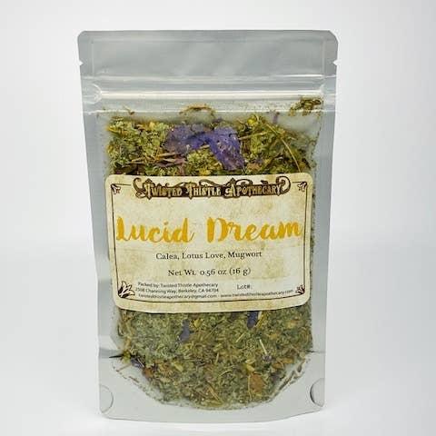 Lucid Dream Blend-1