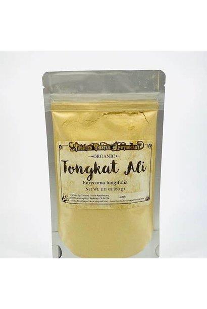 Tongkat Ali Powder