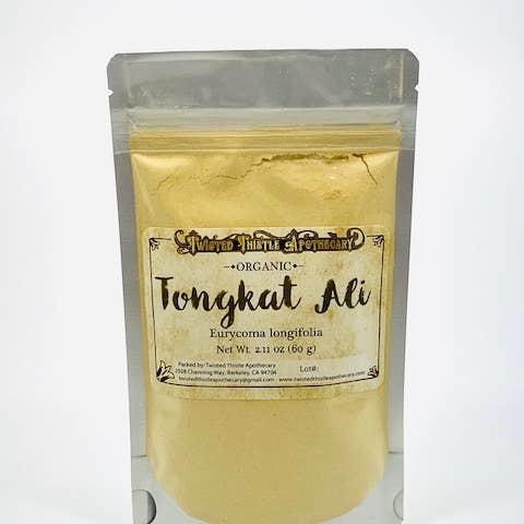 Tongkat Ali Powder-1