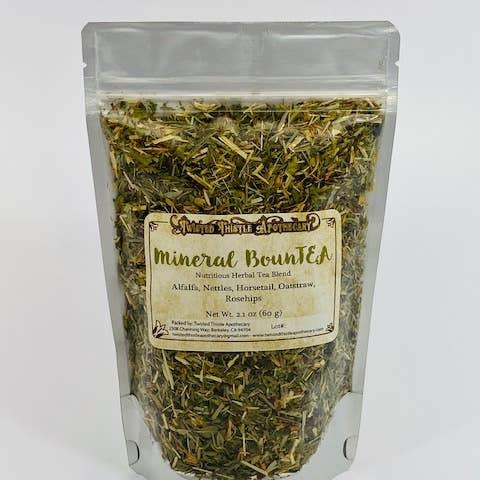 Mineral Bountea   Nutritious Herbal Tea Blend-1