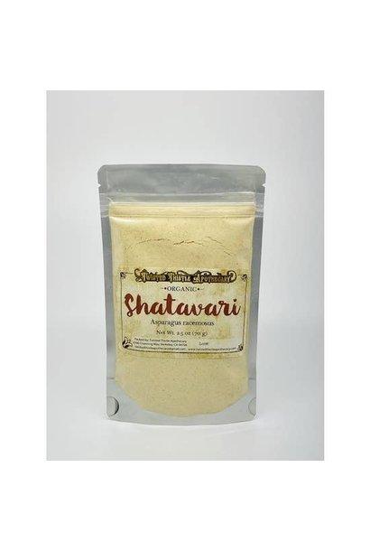 2216 - Shatavari Root Powder 70g