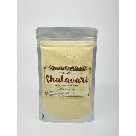 Shatavari Root Powder-1