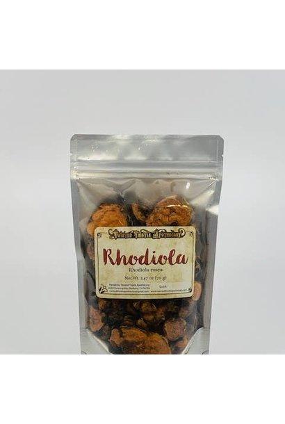 Rhodiola Slices