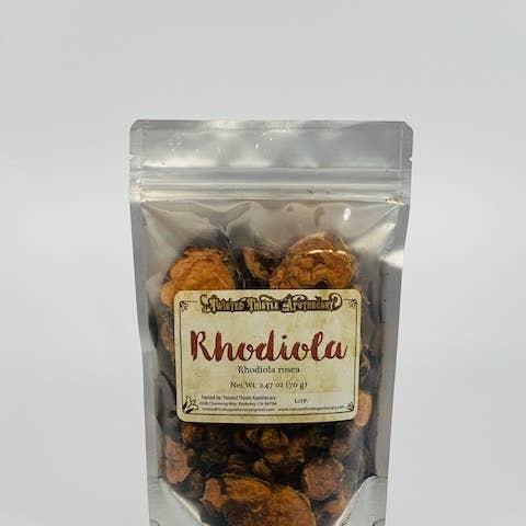 Rhodiola Slices-1
