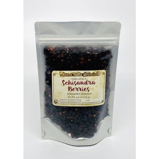 Schisandra Berries-1