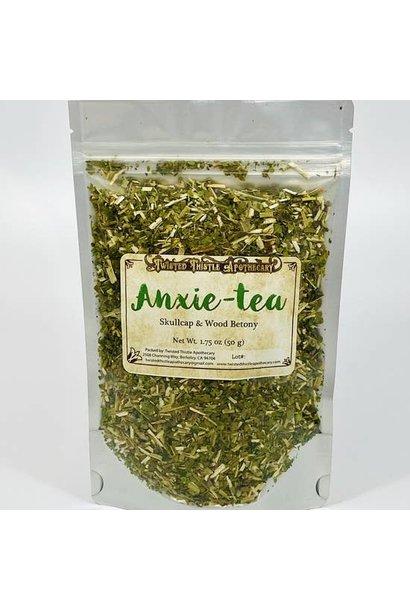 Anxie-Tea