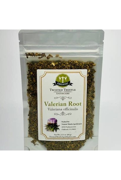 1339 - Valerian Root 60g