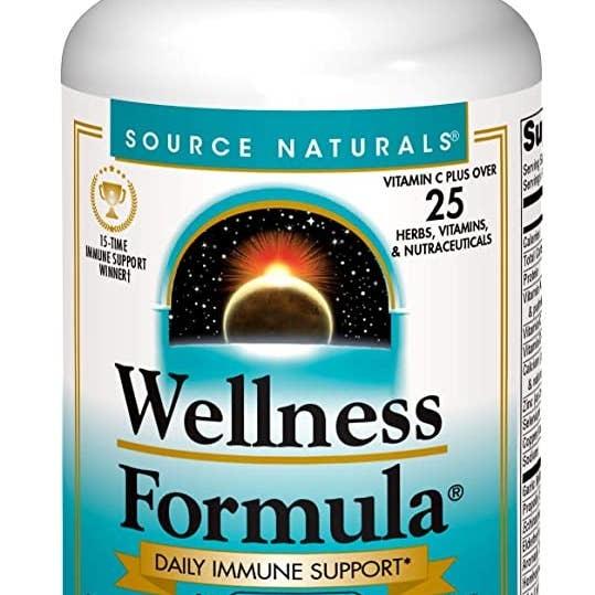 Wellness Formula Capsules-2