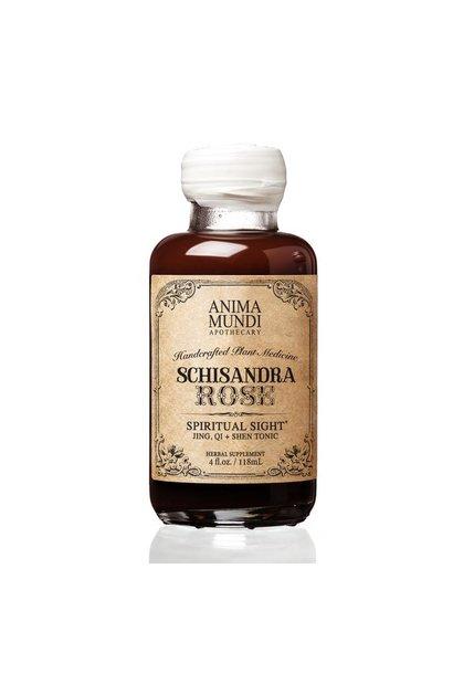 Elixir | Schisandra Rose | Jing Qi Sheen Tonic