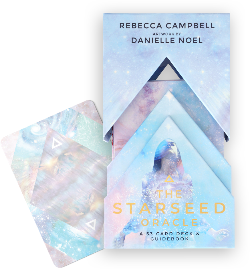 The Starseed Oracle Deck-2