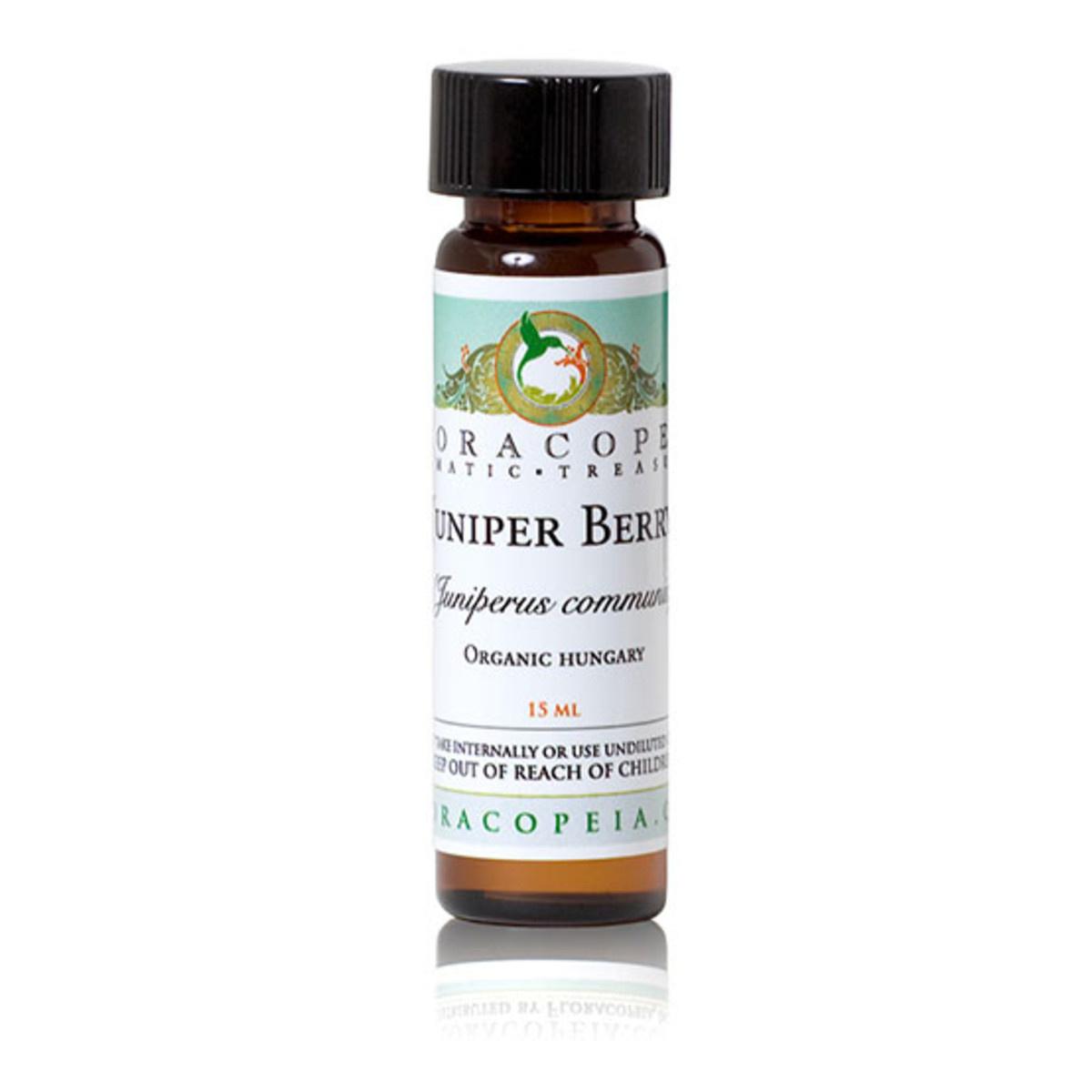 Juniper Berry Essential Oil-1