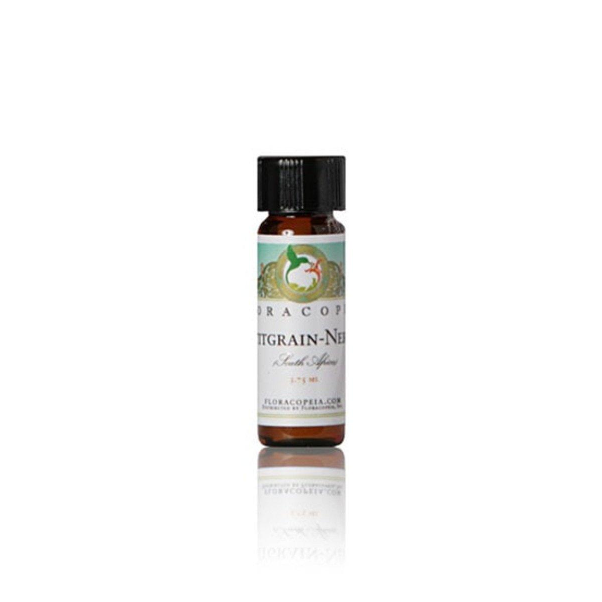 Neroli-Petitgrain Essential Oil-1